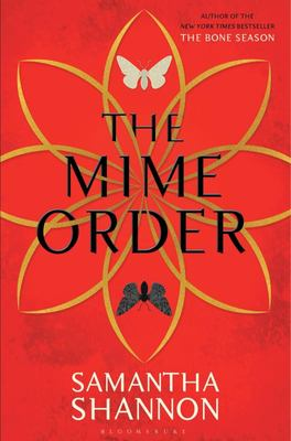 The Mime Order (The Bone Season series #2)
