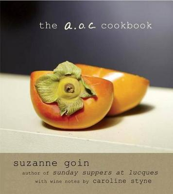A.O.C COOKBOOK