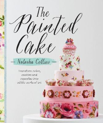 The Painted Cake