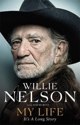 My Life: It's A Long Story [Willie Nelson]