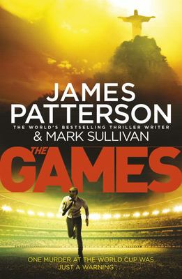 The Games: A Private Novel (Private #12)