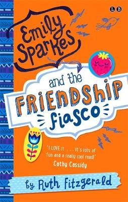 Emily Sparkes and the Friendship Fiasco (#2)