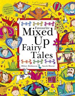 Favourite Mixed Up Fairy Tales (PB)