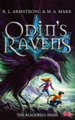 Odin's Ravens: Blackwell Pages #2