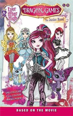 Ever After High Dragon Games (Tie-in)