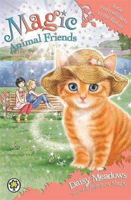 Katie Prettywhiskers to the Rescue (Magic Animal Friends #17)