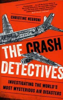 The Crash Detectives