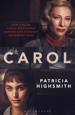 Carol  (Film Tie-in) (aka The Price of Salt)
