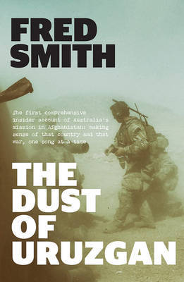 The Dust of Uruzgan