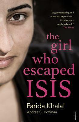 The Girl Who Escaped I. S. I. S.: Farida's Story