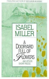 Dooryard Full of Flowers And Other Short