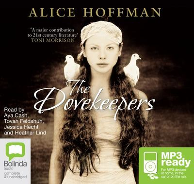 The Dovekeepers (MP3)