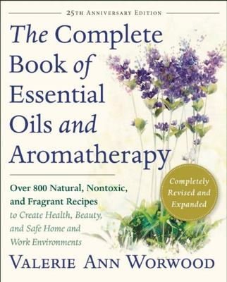 Complete Book of Essential Oils...