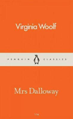 Mrs Dalloway (Penguin pocket classics)