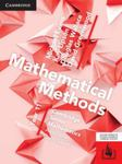ST125 Cambridge Mathematical Methods Year 11 for the AC Print Bundle (Textbook and Hotmaths)