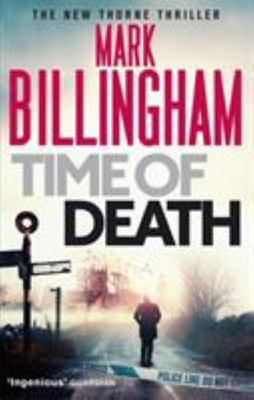 Time of Death ( Tom Thorne #13)