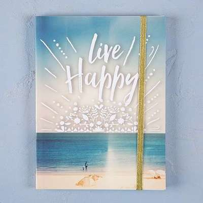 Live Happy Journal
