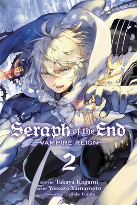 Seraph of the End: Volume 2