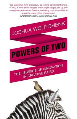 Powers of Two - Finding the Essence of Innovation in Creative Pairs