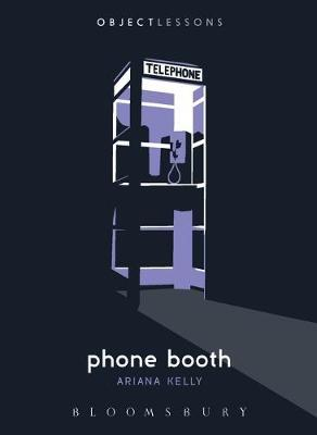 Phone Booth (Object Lessons)
