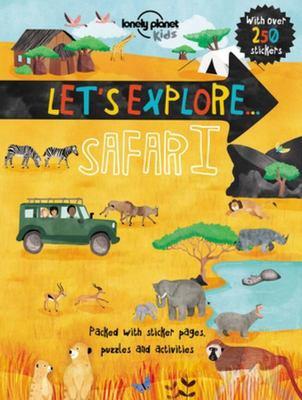 Safari (Let's Explore...)