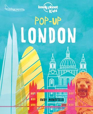 London (Lonely Planet Kids Pop-up)