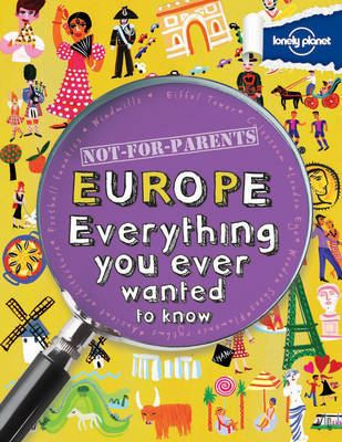 Europe (Not for Parents)