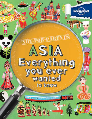 Asia (Not for Parents)