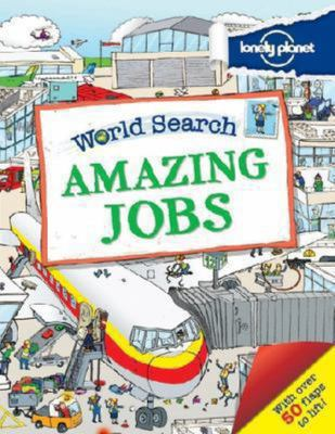 Amazing Jobs World Search (Not for Parents)