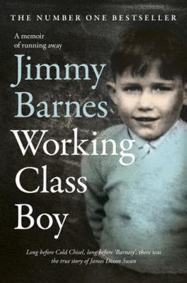 Working Class Boy (HB)