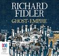 Ghost Empire (Audio CD; unabridged; 12 CDs)
