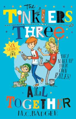 All Together Tinklers