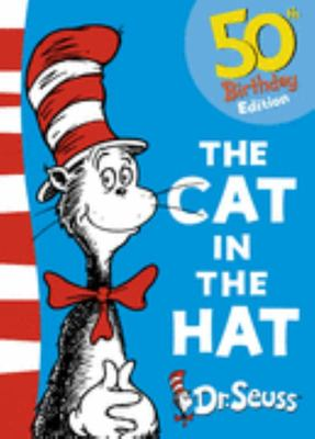 The Cat in the Hat 50th Birthday Edition
