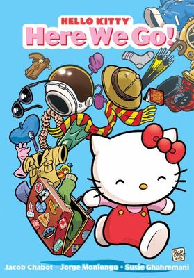 Hello Kitty Vol. 1 Here We Go!