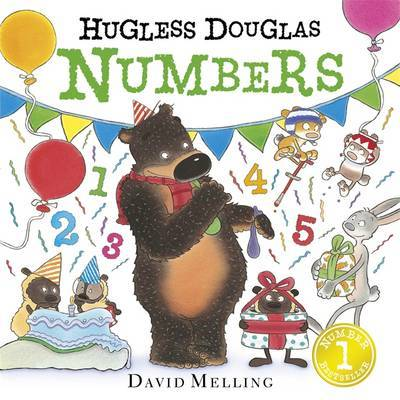 Hugless Douglas Numbers