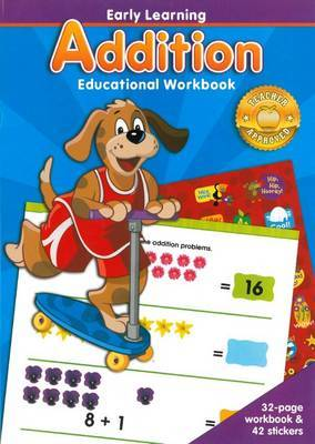 Earling Learning Addition