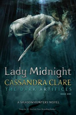 Lady Midnight (#1 Dark Artifices)