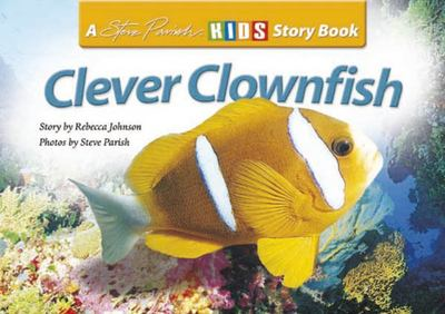 Clever Clownfish - Story Book
