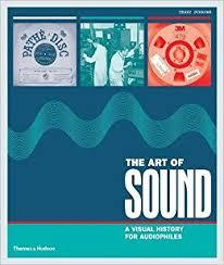 The Art of Sound: A Visual Composition for Audiophiles
