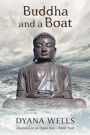 Buddah and a Boat