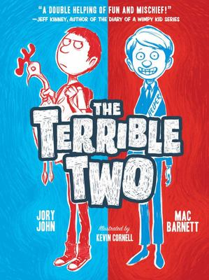The Terrible Two (#1)