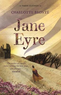Jane Eyre (Faber Classics)