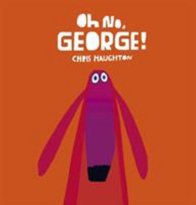 Oh No, George! (Board)