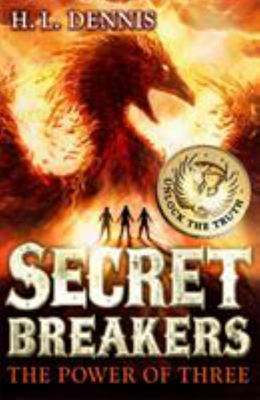 The Power of Three (Secret Breakers #1)