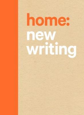 Home : New writing
