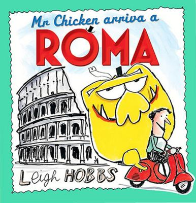 Mr Chicken Arriva A Roma (HB)