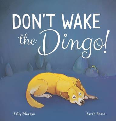 Don't Wake the Dingo!
