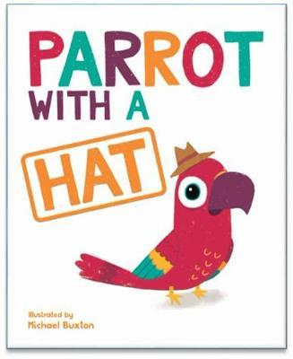 Parrot with a Hat