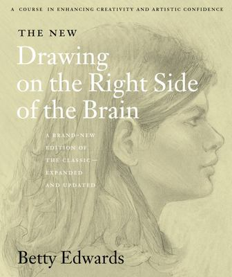 The New Drawing on the Right Side of the Brain (PB)