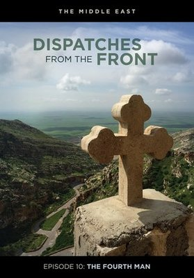 DVD Dispatches: Middle East (Dispatches from the Front 10)